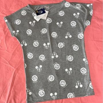 ♯新品♯Disney ミッキー 半袖カットソー TシャツM