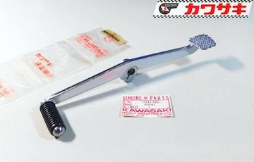 カワサキ GA0 GA1 GA2 90S 90SS チェンジペダル 絶版新品
