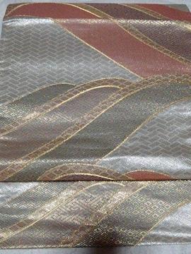 素敵な袋帯 1   30×412