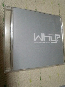 *東方神起Bigeast盤Why?[Keep Your Head Down]CD