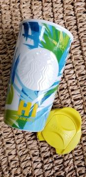 ハワイ限定【スターバックス★陶器タンブラー】hawaii♪