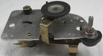 レコードプレーヤー用小型ドライブユニット/未使用