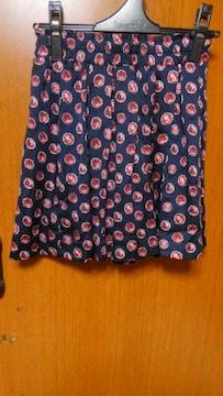 �Aスカートみたいなショートパンツ