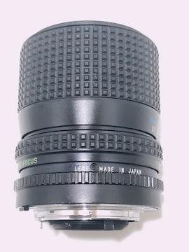 Z198 トキナー RMC Tokina 35-70mm 1:3.5 カメラ レンズ 美品