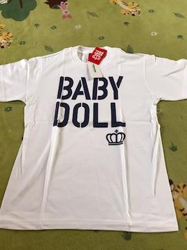 ベビードール ビッグTシャツ Sサイズ 新品