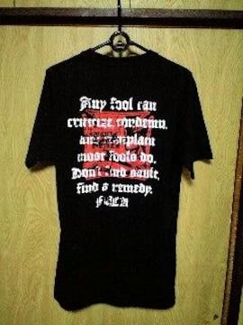 新品 Roenロエン プリントTシャツ 46
