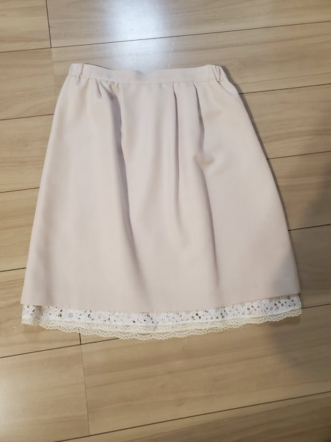 フォーマルスーツ スカートの3点セット 美品 < 女性ファッションの