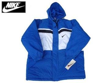 90sヴィンテージデットストックナイキ新品 正規品 Nike ダウンジャケット