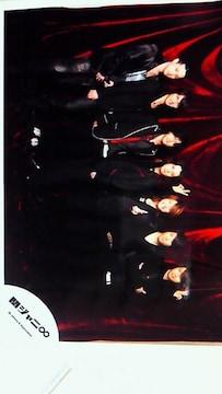 *関ジャニ∞集合公式ショップ写真