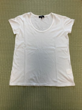 ☆theoryシンプルTシャツ☆