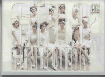 少女時代 / GIRLS' GENERATION(DVD付期間限定盤・中古品)