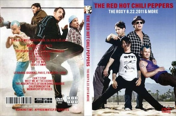 RED HOT CHILI PEPPERS �A本立てライブ 2011 レッチリ 67分!