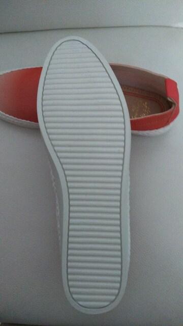 カリシモアルテLLサイズスニーカー新品  < 女性ファッションの
