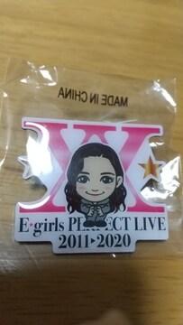 E-girls◆山口乃ノ華◆ガチャ◆未開封新品