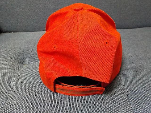 リーボック★キャップ★帽子★中古美品 < 男性ファッションの