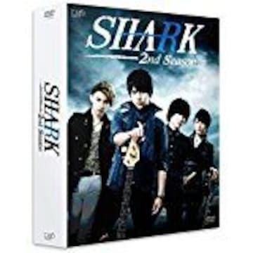■DVD『SHARK 2nd DVD-BOX 豪華版』重岡大毅(ジャニーズWEST)