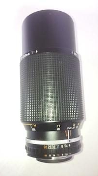 Nikon SERIES E 70-210�o