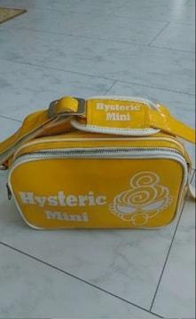 ヒステリックミニ ヒスミニ 幼稚園バッグ