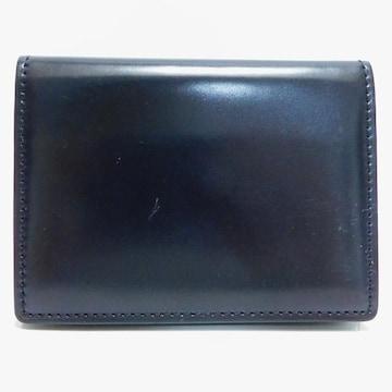 ポロ ラルフローレン カードケース レザー 良品 正規品