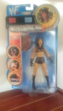 WWE (旧WWF ) チャイナ フィギュア