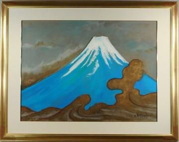 K・Nagasaki    富士