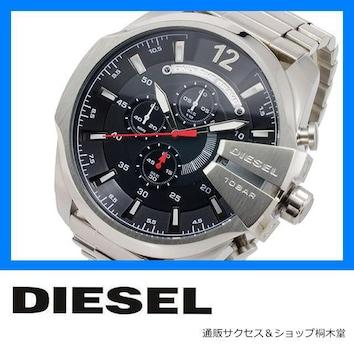 新品 ■ ディーゼル DIESEL腕時計 DZ4308★即買い