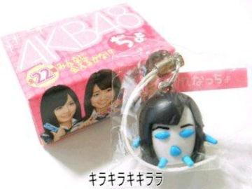 AKB48/SKExぷっちょ第5弾【松井玲奈】ストラップ未開封
