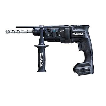 マキタ 18V充電式ハンマドリル HR182DZKB 黒(本体+ケース)