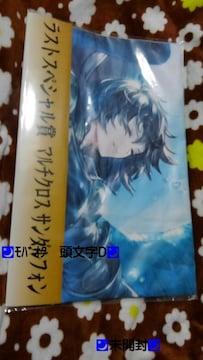 ☆グランブルーファンタジー(グラブル)☆サンリオくじラストスペシャル賞サンダルフォン