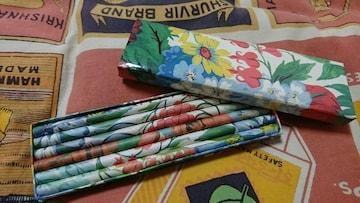 ケース入 鉛筆セット(6本)
