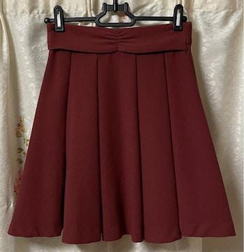 INGNIフレアスカート プリーツスカート Mサイズ 美品
