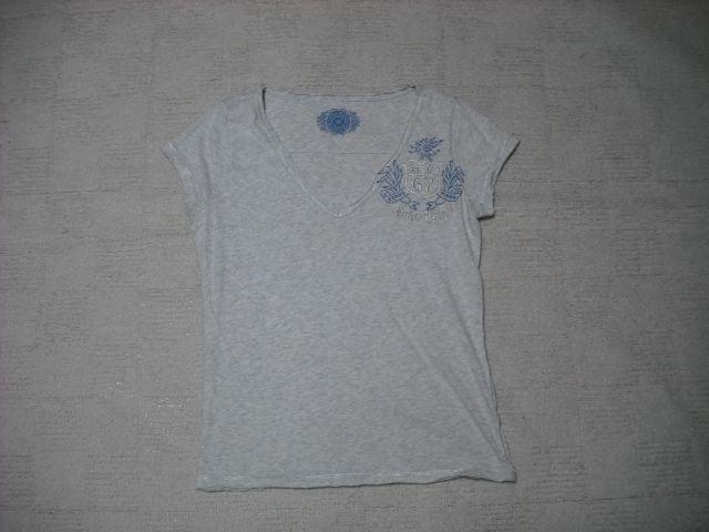 53 女 ラルフローレン 半袖Tシャツ M  < ブランドの