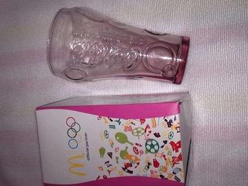 コカ・コーラ マクドナルド オリンピック グラス