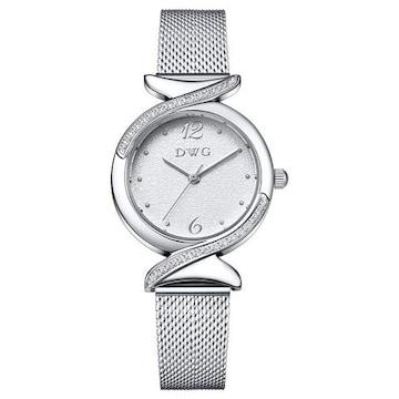 レディース 腕時計 クォーツ  クリスタル new