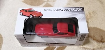 FAIRLADY  240Z   RC (赤)!