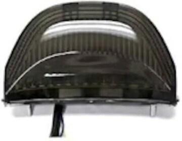 Szmsmyホンダ 用 LED テール ライト ランプ ウインカー 付 スモ