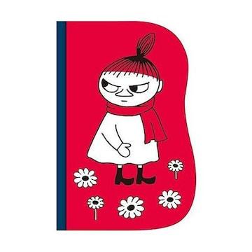 【ムーミン ミイ】可愛い学校や職場に♪横罫ダイカットノート