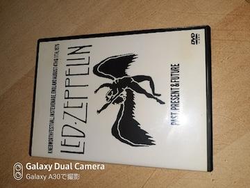 ★[DVD]LED.ZEPPELIN レッドツェッペリン 二枚組 ライヴ