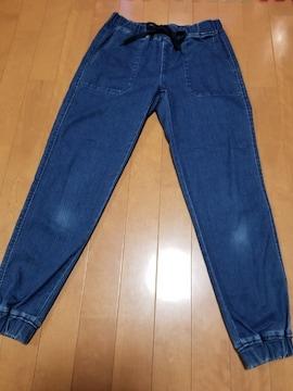 ◆デニム調カジュアルパンツ◆