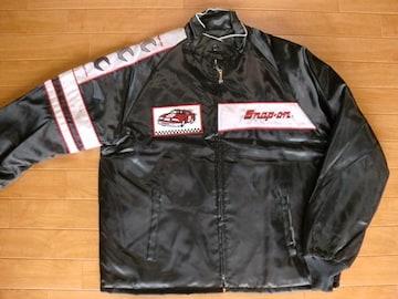 ヴィンテージ スナップオン ツール レーシングジャケット L