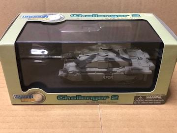 1/72 DRAGON ARMOR Challenger 2 60045