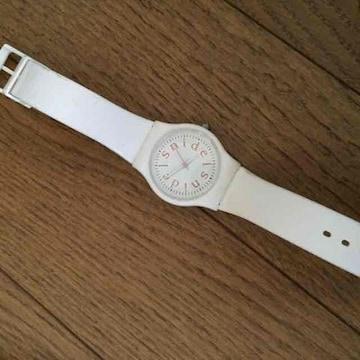 スナイデル 時計