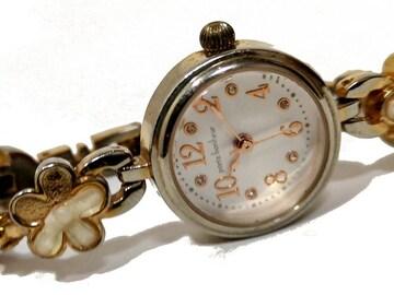 【980円〜】Porte Bonheur 激カワなお洒落ブレス腕時計