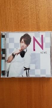 NEWS/チャンカパーナ (初回盤N)