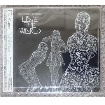 Perfume Global Compilation LOVETHE WORLD