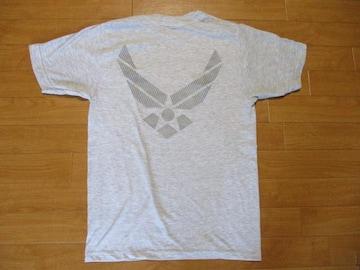 アメリカ軍 エアフォース リフレクター Tシャツ USA−S