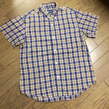 美品JOURNAL STANDARD チェックシャツ ジャーナル