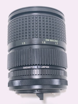 Z199 Tokina トキナ 28-70mm 1:3.5-4.5 カメラ レンズ 美品