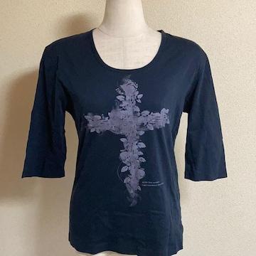HIDEAWAYS NICOLE Tシャツ 黒