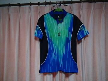 Nittakuのポロシャツ(L)!。